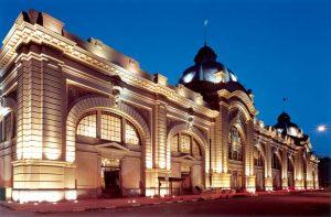 Municipal Market SP